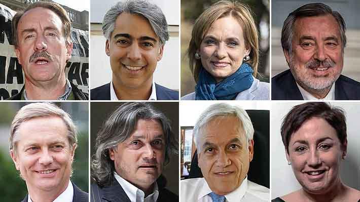 ¿Por quién votar en las elecciones 2017 Chile? Estas son las Propuestas en Inmigración