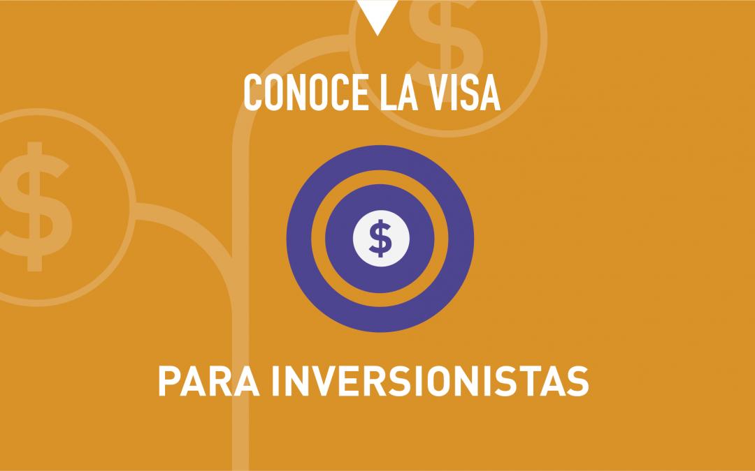 ¿Cómo trabajar, tener tu negocio y estar regular en Chile en poco tiempo? Conoce la Visa de Inversionista