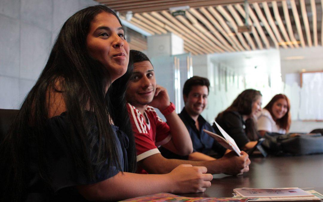 INFOMIGRA realizó el Taller de Evaluación del proyecto «INFOMIGRA Y la Municipalidad de Recoleta por el derecho inmigrante a la información.»