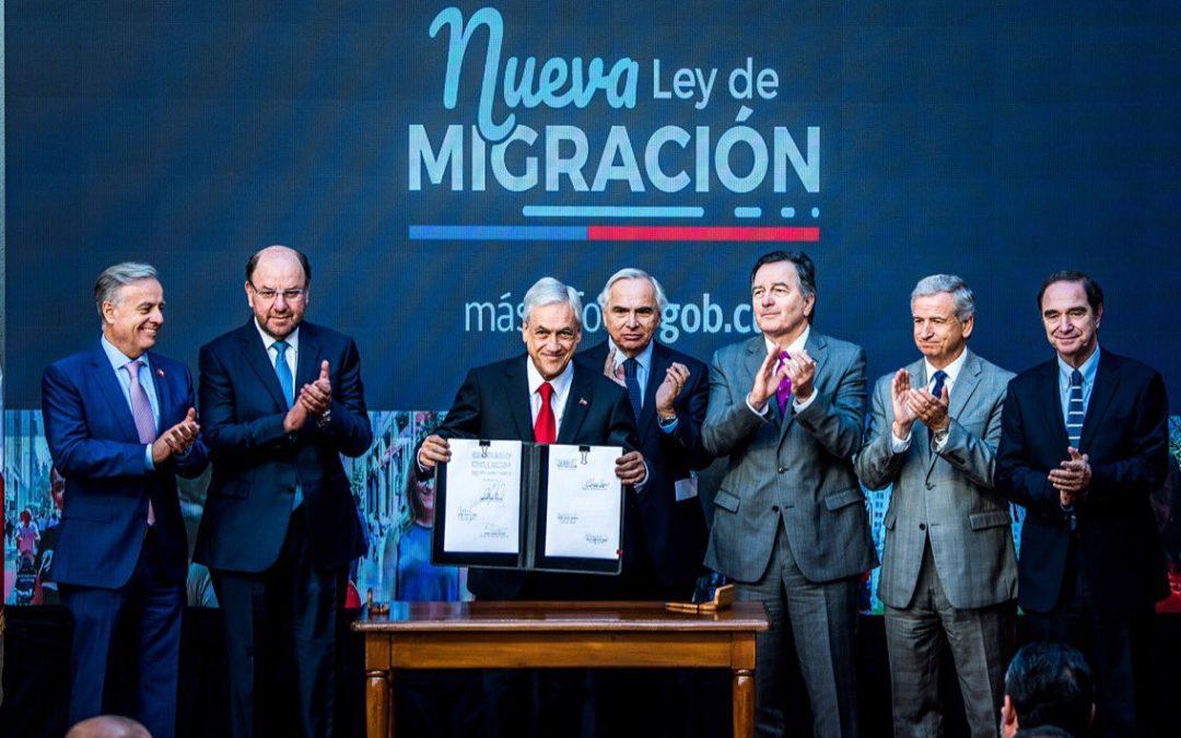 6 Nuevas Visas y El Proceso De Regularización Extraordinario [ACTUALIZADO]