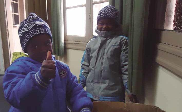5 Preguntas Frecuentes Sobre Refugio y Asilo En Chile