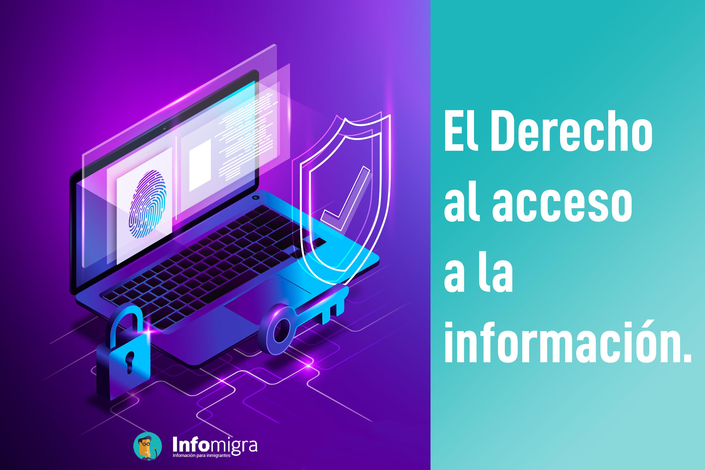 El Derecho Al Acceso a la Información