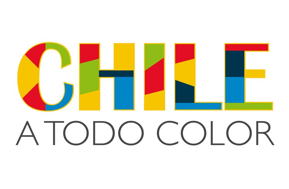 Chile A Todo Color