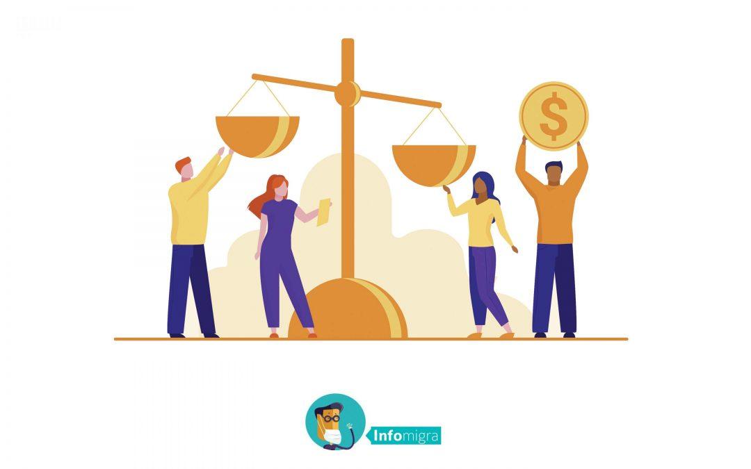 ASESORÍA LEGAL PAGADA EN CHILE.